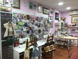 Tienda Mary Dory Patchwork - Todo para hacer patchwork, quilting y costura creativa